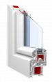 PVC-системи за прозорци и врати System_70md