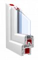 PVC-системи за прозорци и врати
