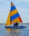 Лодка Ezyboat
