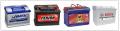 Акумулатори на водещите марки Varta, Monbat,  Perion, Banner