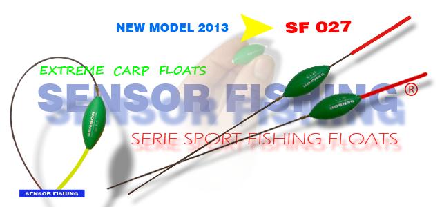 SENSOR Floats, Търговище