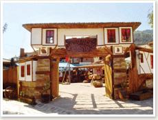 Битов ресторант Родопско село, Компания, Велинград