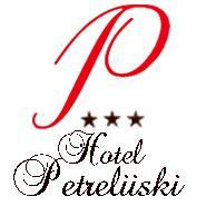 Хотелски комплекс Петрелийски, Благоевград