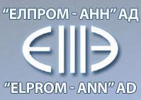 ЕЛПРОМ АНН, АД, Петрич