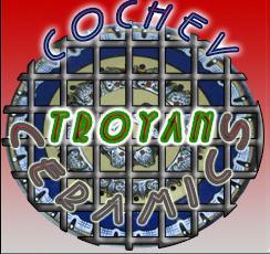 Марин Цочев, ЕТ, Троян