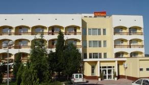 Балнеохотел Гергана, Хисаря