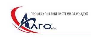 Алго-Н, ООД, София