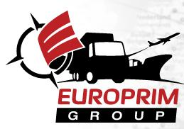 Europrim Global Logistics, LTD, Варна