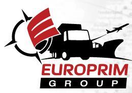 Europrim Global Logistics, LTD, Варна