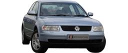 Поръчка Автомобил под наем Фолксваген Пасат IV