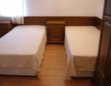 Поръчка Стая за двама