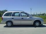 Поръчка Автомобил под наем OPEL CORSA ESTATE 1.4 16V - PETROL