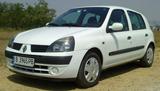 Поръчка Автомобил под наем RENAULT CLIO 1.2i - PETROL