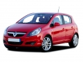 Поръчка Автомобил под наем Opel Corsa