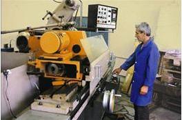 Поръчка Пекарна машина полуавтоматична газова с капацитет 100 kg/h за печене на ядки, слънчоглед и др.
