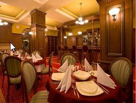 Поръчка Ресторант в хотела