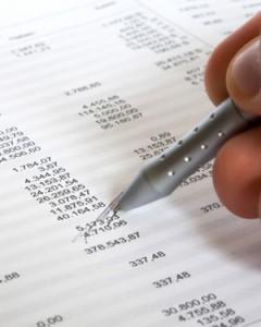 Поръчка Абонаментно счетоводно обслужване