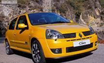 Поръчка Кола под наем Renault Clio