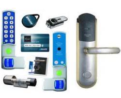 Поръчка Инсталиране на електронни брави в хотелите
