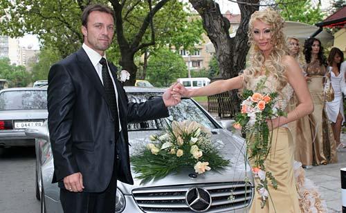 Поръчка Сватбени фотографии