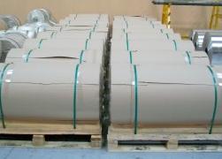 Поръчка Опаковане на валцови изделия