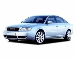 Поръчка Автомобил под наем Audi A6