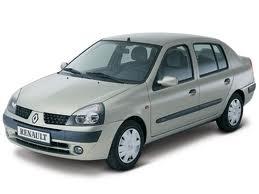 Поръчка Автомобил под наем Renault Symbol