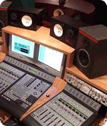 Поръчка Звукозаписно студио