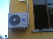 Поръчка Доставка и монтаж на климатични и вентилационни системи