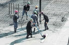 Поръчка Изпълнение на строежи