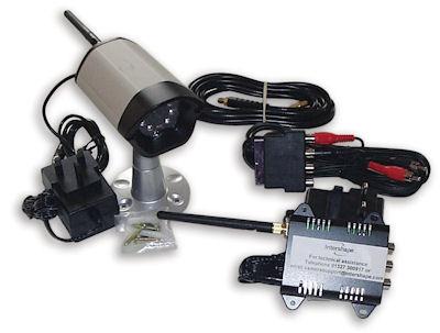 Поръчка Видео наблюдение и видео документиране на точки от охранявания обект