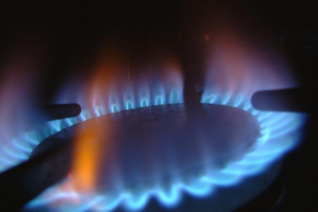 Поръчка Доставката на природен газ за готвене
