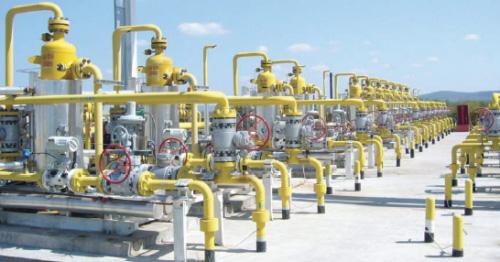 Поръчка Ремонт и модернизация на обектите по доставка на газ
