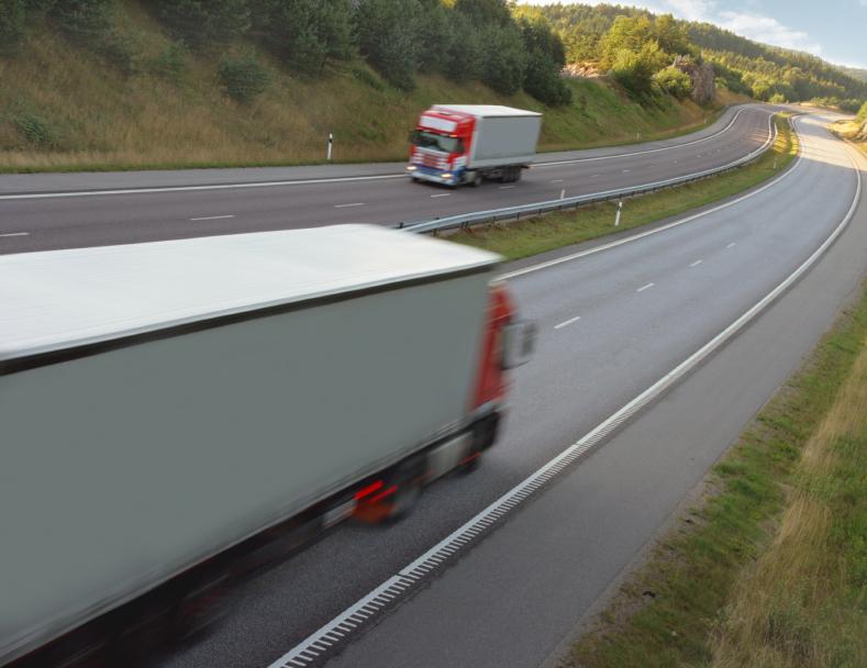 Поръчка Транспорт на зърнени култури