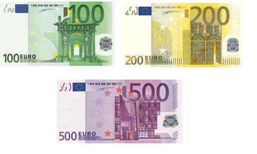 Order Brokers on futures and options with eurodollars (dollar deposits outside USA) and eurocurrency