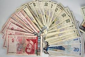 Поръчка Операции по търговия с чуждестранна валута