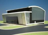 Поръчка Проектиране на производствени сгради и съоръжения