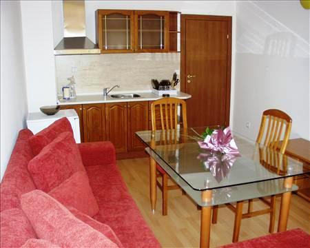 Поръчка Апартамент със две стаи
