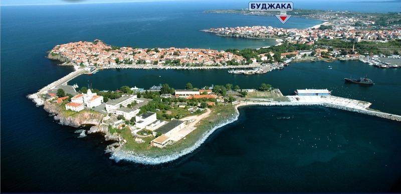 Поръчка Парцел за строителство до морето в град Созопол