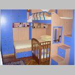 Поръчка Производство на детски стаи