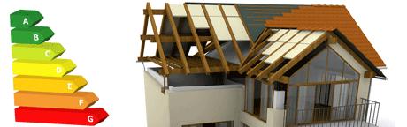 Поръчка Цялостно изграждане покриви