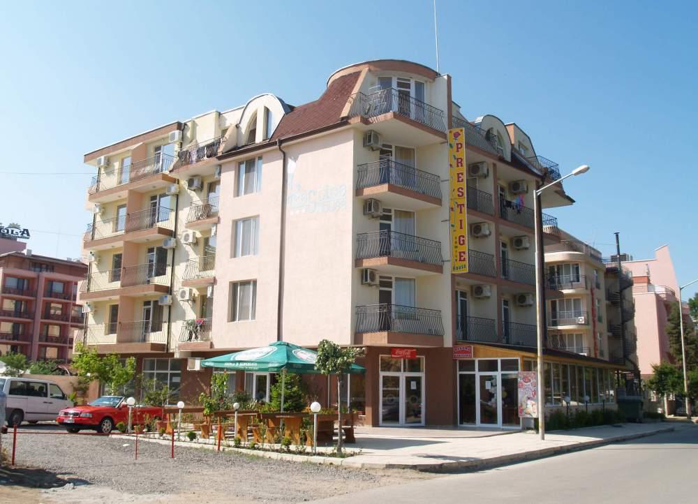 Поръчка Хотел за продажба в Слънчев бряг