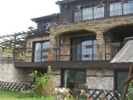 Поръчка Къща на морето