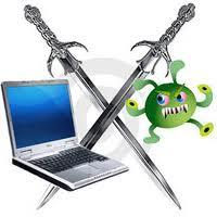 Поръчка Отстраняване на вируси и настройване на анти-вирусния софтуер
