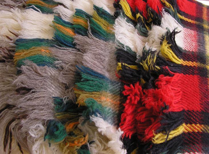 Поръчка Боядисване на одеала