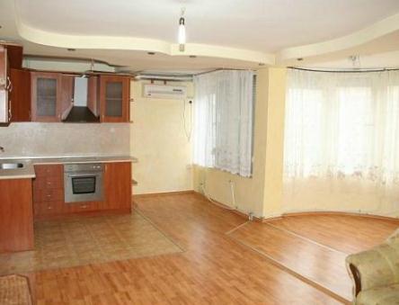 Поръчка Двустаен апартамент във Варна