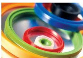 Поръчка Производство на каучукови смеси с различно предназначение