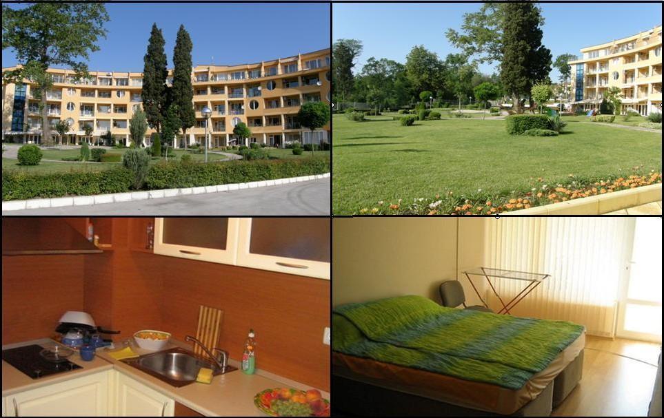 Поръчка Апартамент в Морска градина Варна - Екслузивно!