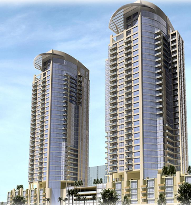 Поръчка Проектиране на високоетажни офис сгради