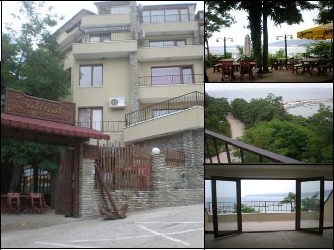 Поръчка Апартаменти на 70м от пристанището в г.Бяла